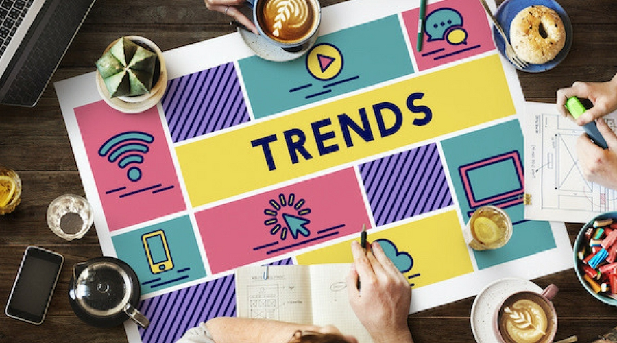Featured - Digital Marketing Trends 2018